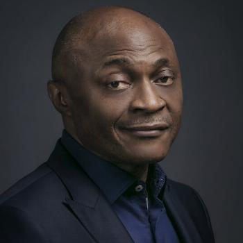 Dr. Ken Onyeali Ikpe