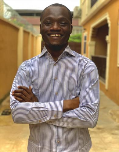 Chukwuemeka Victor Alamaeze