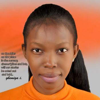 Idahosa Oluwagbemiga