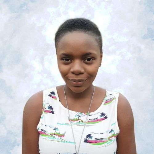 Uwadia Esther Ogochukwu