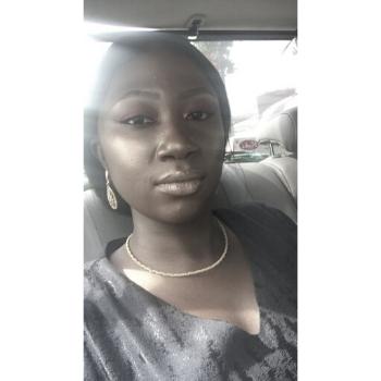 Yetunde Onafuye