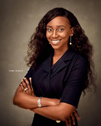 Anne Awofisayo
