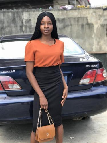 Esther chukwuma