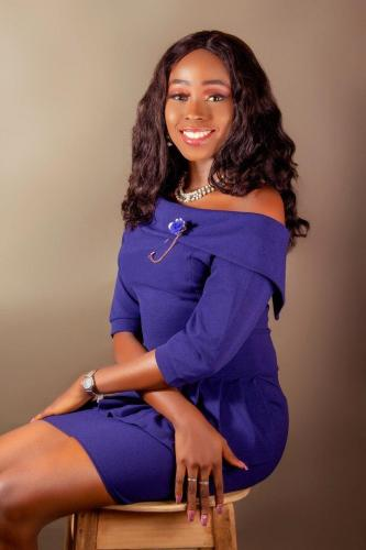 Lovejoy Okolie