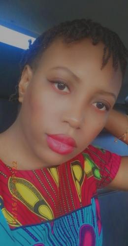 Naomi Atsegbua