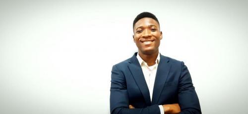Olowojoba Adeolu Reuben