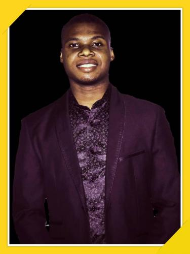 Raphael Oluwakayode Adewoye