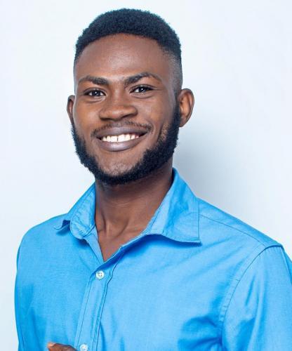 Raymond Mbam